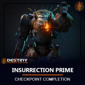 Insurrection Prime Image