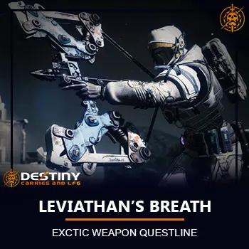 Leviathan's Breath Image