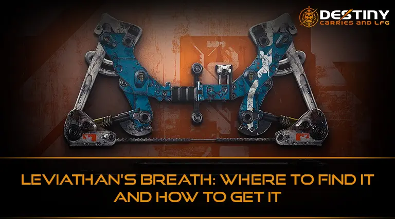 How to Find Leviathan's Breath