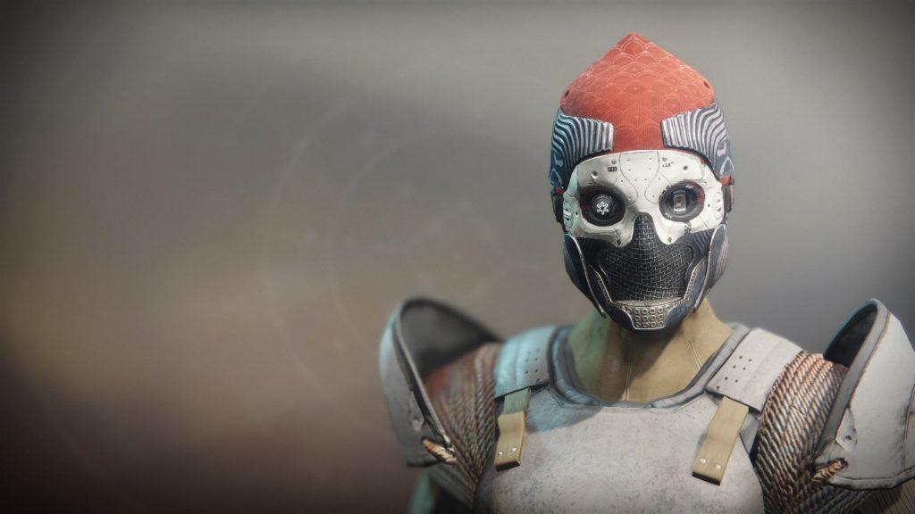 One Eyed Mask 1