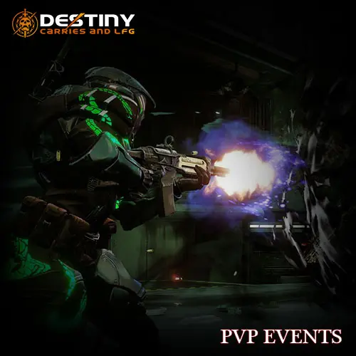 PVP EVENTS