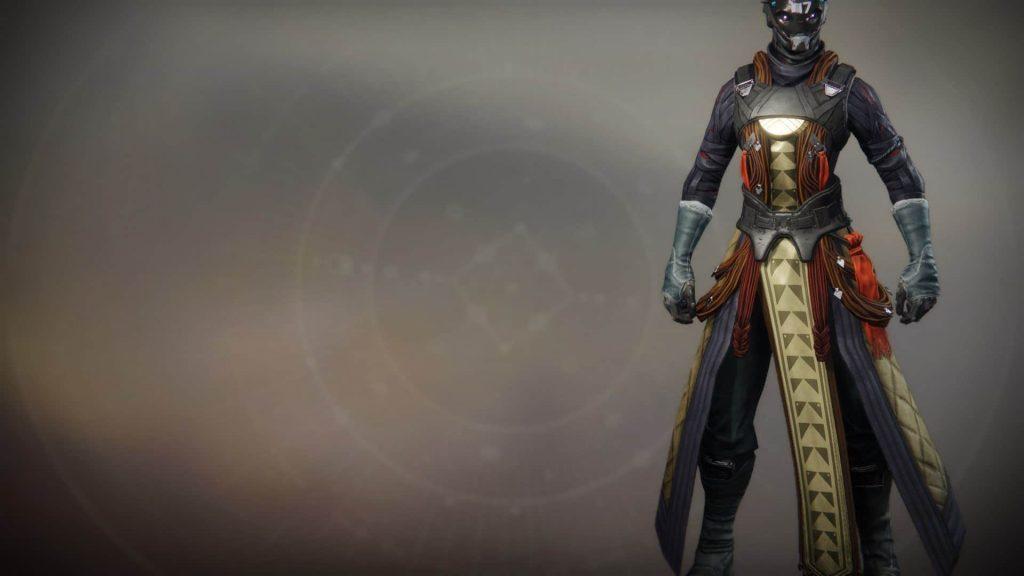 Phoenix Protocol 1