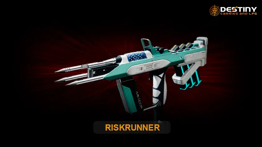 Riskrunner Internal Image