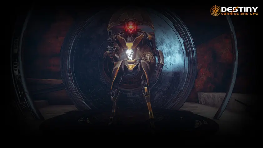 Undying Triumph Seal Internal Image