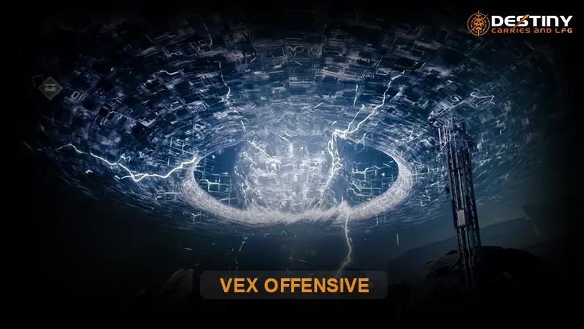 Vex Offensive Inner Image