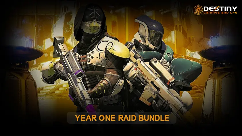 Year One Raid Bundle Inner Page Image 1