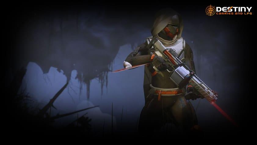 Destiny 2 Boost 1