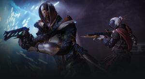 Destiny 2 Boosting Services