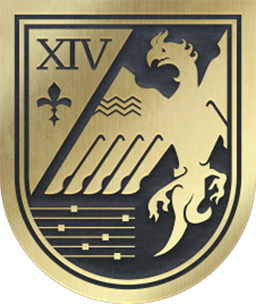 Savior Triumph Seal