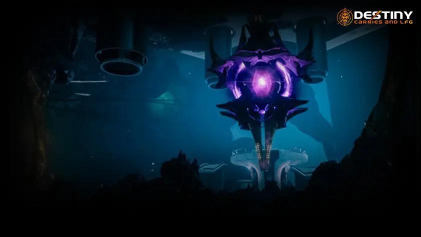 Unlocking destiny 2 flashpoint