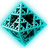 polarizedf fractaline