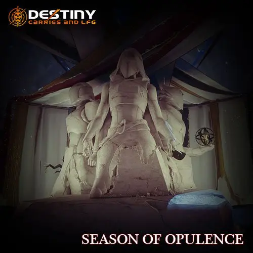 SEASON OF OPULENCE THUMB