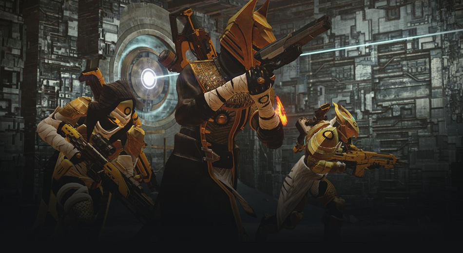 Season of Worthy Destiny 2 Season 10 Returns With Trials of Osiris 1
