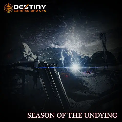 SEASON OF THE UNDYING