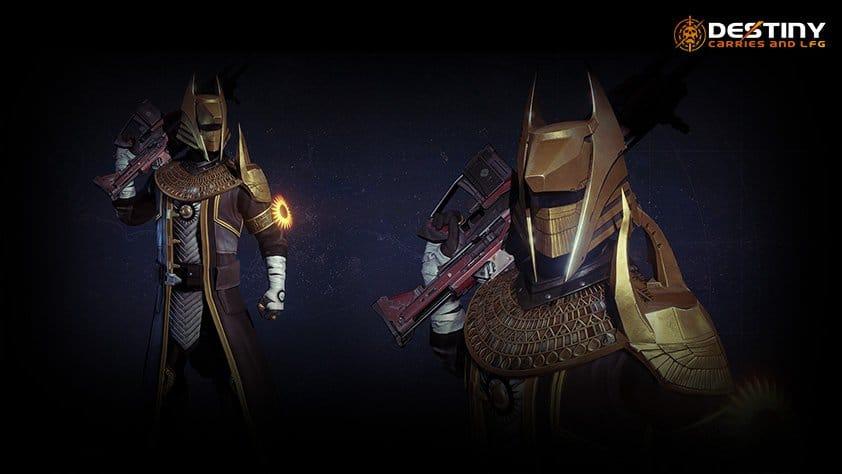 Trials Of Osiris 1