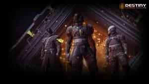 Destiny 2 Season of Worthy