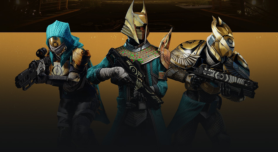 Destiny 2 Trials of Osiris The Best Weapons and Tips