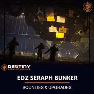 EDZ Seraph Bunker
