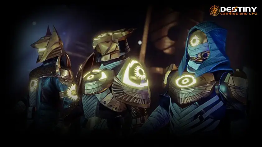 Everything you need to know about trials of Osiris