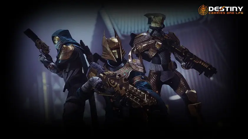 Trials of Osiris Everything you-need to know