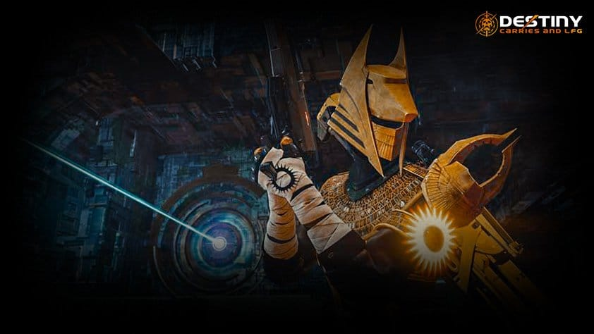 Trials of Osiris Flawless 2