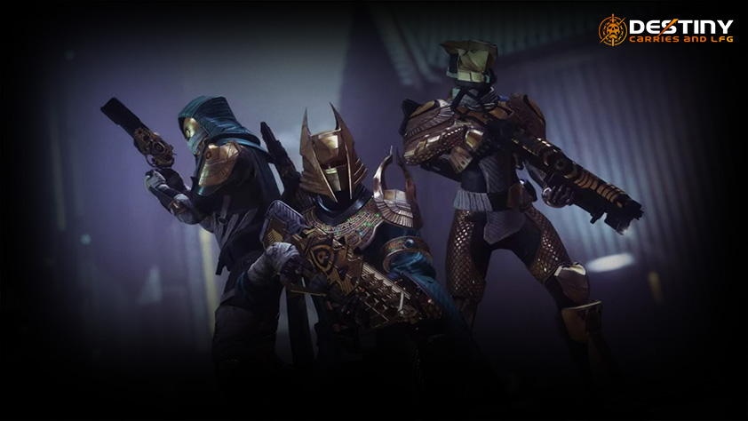 Trials of Osiris