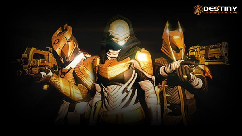 Trials of Osiris3 1 1 1