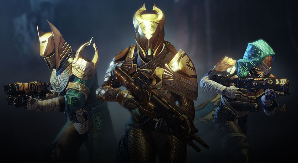Why Destiny 2's Season of the Worthy Might Be the Most Epic Game You Play This Year