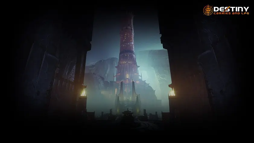 Your Guide to Destiny 2 Shadowkeep and DLC's