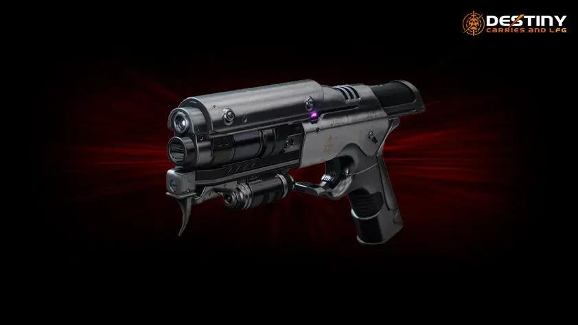 Breachlight Destiny 2 Meta Weapons