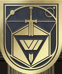 Conqueror Triumph Seal