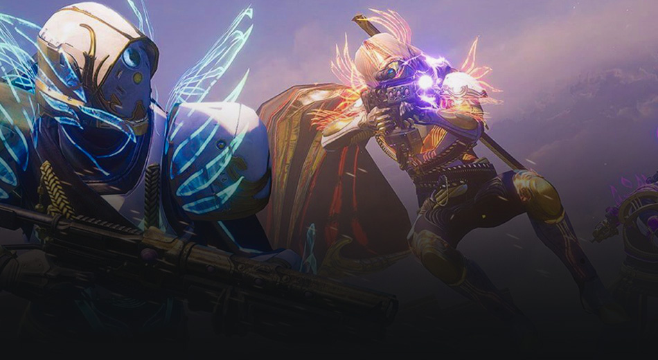 Destiny 2 Meta Weapons and Armor for Season of the Worthy 1