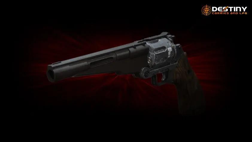 Dire Promise Destiny 2 Meta Weapons