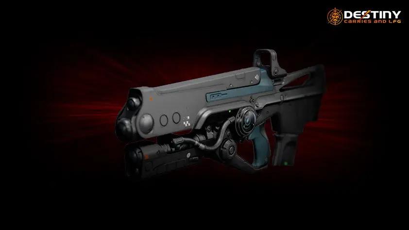 Hard Light Destiny 2 Meta Weapons