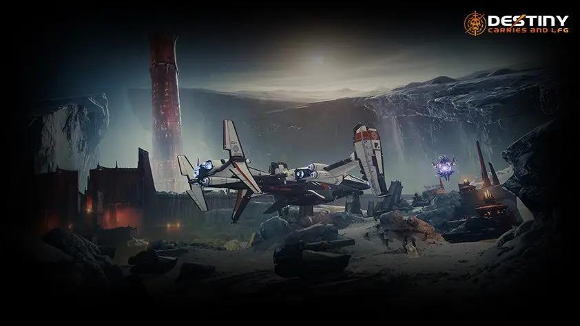 How Does the Seasonal Destiny 2 Artifact Work?