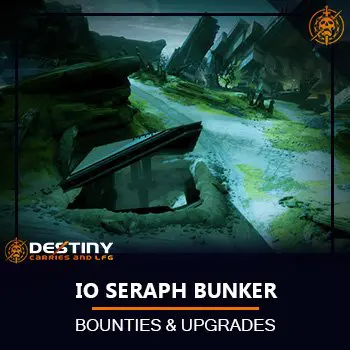IO SERAPH BUNKER