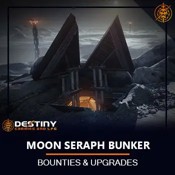 Moon Seraph Bunker