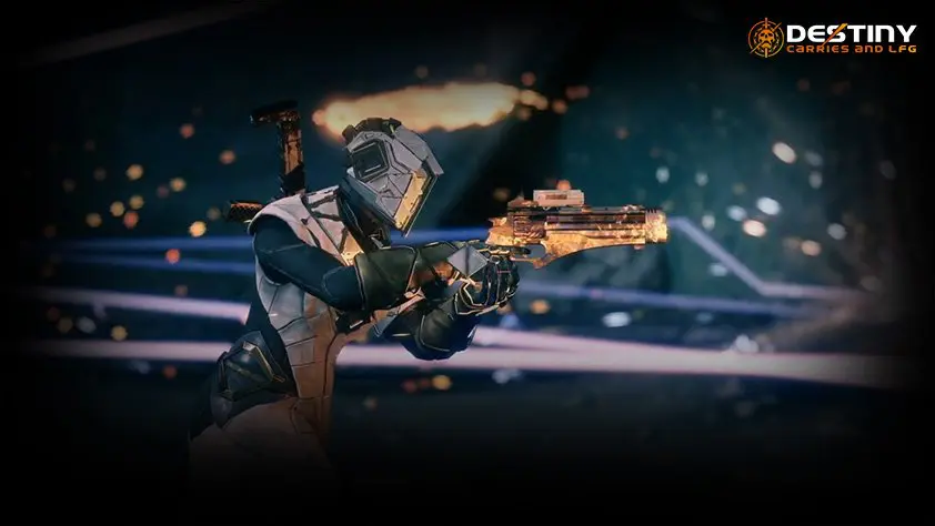 Most sought after Destiny 2 Hand Cannons