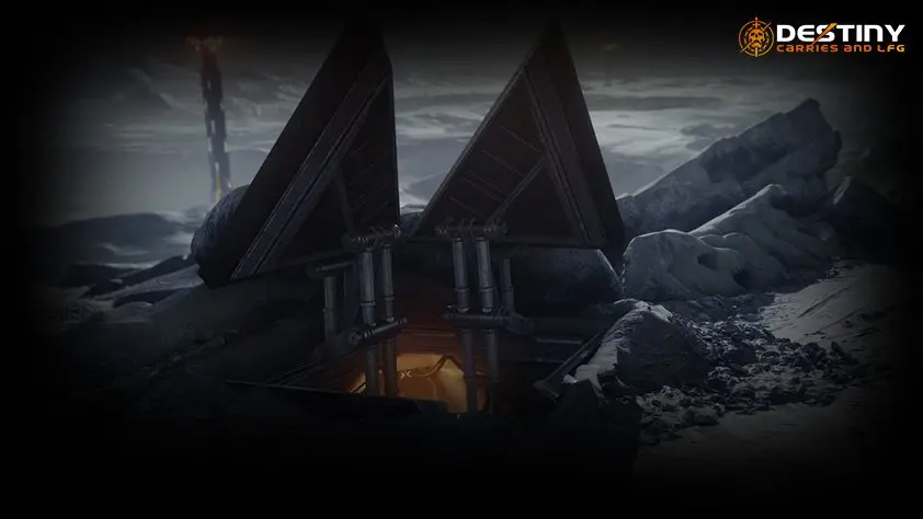 On March 10 and 24, new Seraph Bunkers
