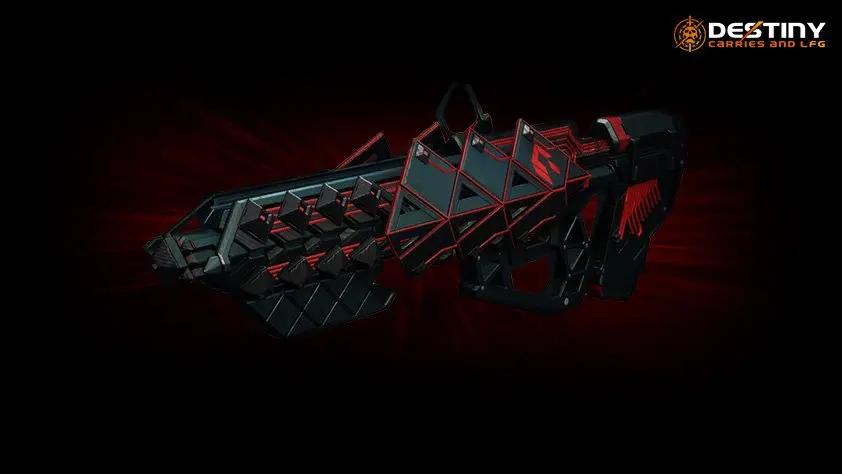 Outbreak Perfected Destiny 2 Season, Best Pulse Rifles