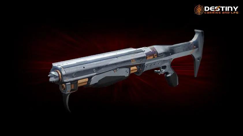 Perfect Destiny 2 Shotguns, destiny 2 weapons