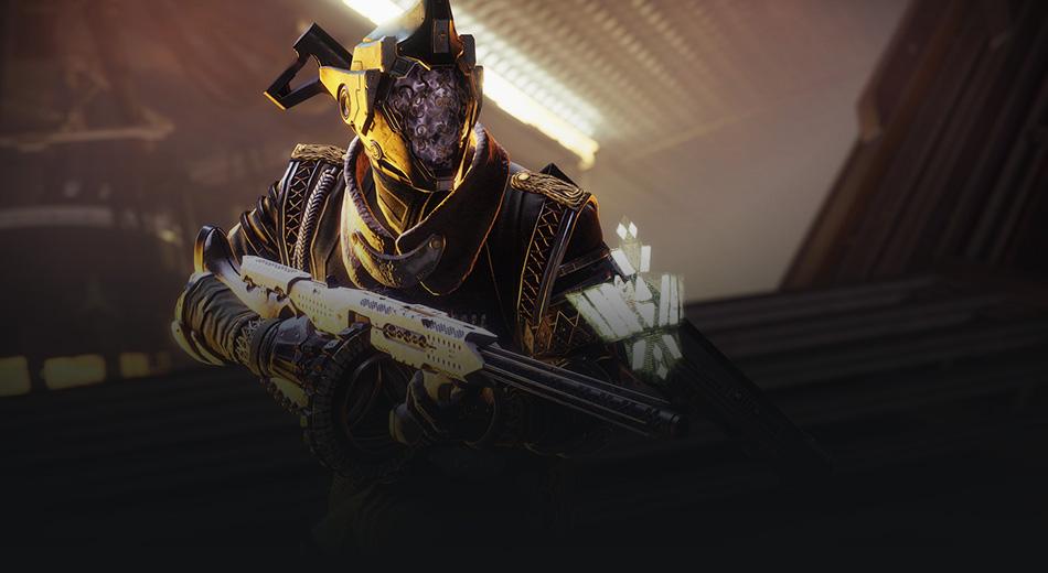 The Best Pulse Rifles in Destiny 2 Season of Worthy 1