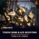Trials of Osiris Token Farm