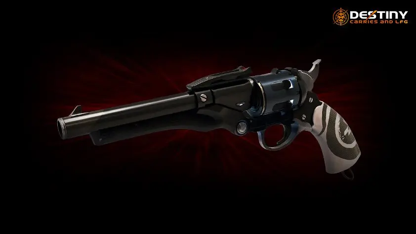 Trust Most Sought After Hand Cannons