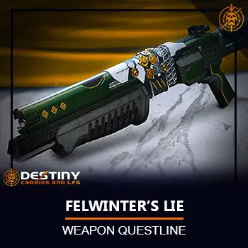 Felwinter's Lie