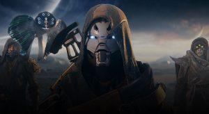 Destiny 2: Beyond Light Explained.