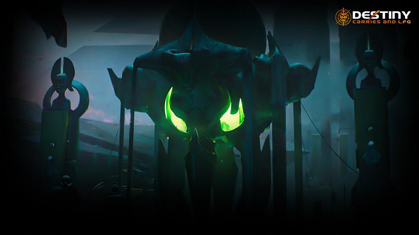 Destiny 2 GCX Reveals