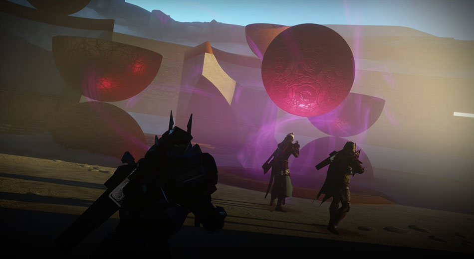 Destiny 2 Prophecy Dungeon Guide