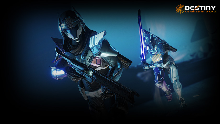 Destiny 2 Season Of Arrivials 1