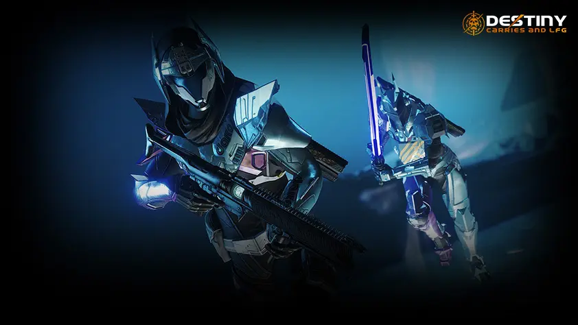 Destiny 2 Season Of Arrivals